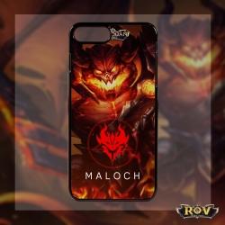 เคสโทรศัพท์ สกรีน - ROV Maloch