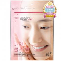โซล ซีเคร็ท พลัส Seoul Secret Plus Collagen Peptide with Zinc 60 เม็ด