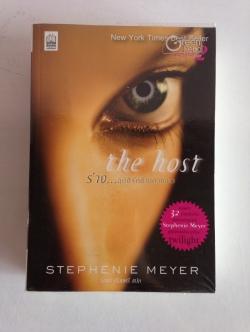 The Host ร่าง อุบัติรักข้ามดวงดาว / Stephenie Meyer (สเตเฟนี เมเยอร์)