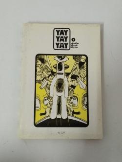 Yay Yay Yay Vol.1 Another Comic Border | รวมนักเขียน