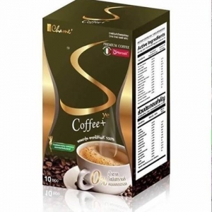 Sye S Coffee 10 ซอง