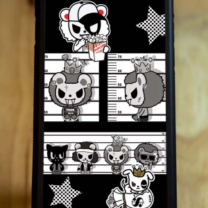 เคสโทรศัพท์ สกรีน - Cartoon