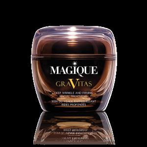มาจีค กราวีธัส ( Magique Gravitas )