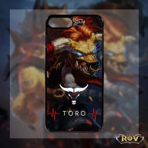 เคสโทรศัพท์ สกรีน - ROV Toro
