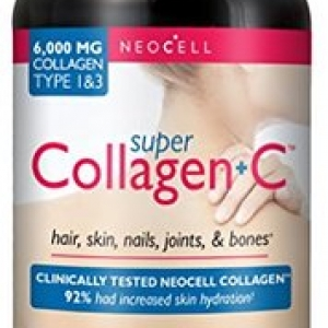 Neocell Super Collagen นีโอเซลล์ ซูเปอร์ คอลลาเจน 250 เม็ด