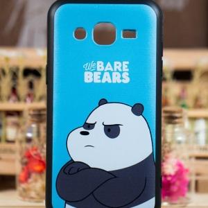 เคสโทรศัพท์ ลาย Bare Bears