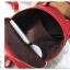 [ พร้อมส่ง ] - กระเป๋าเป้แฟชั่น สไตล์ยุโรป สีดำ Spur ใบเล็กกระทัดรัด ดีไซน์สวยเก๋ไม่ซ้ำใคร เหมาะกับสาว ๆ ที่กำลังมองหากระเป๋าเป้ใบจิ๋ว thumbnail 29