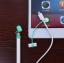 ซิลิโคน 3 ชิ้น ใช้กับ ปากกา (Apple Pencil) มี 3 สี thumbnail 12