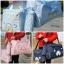 กระเป๋าคุณแม่ ใส่ของเด็กอ่อน Set สุดคุ้ม สีฟ้า/ชมพู/กรมท่า thumbnail 1