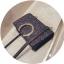 [ พร้อมส่ง ] - กระเป๋าคลัทช์ สะพาย สีเรนโบว์ หนังดำเท่ๆ ดีไซน์สวยหรู ฟรุ้งฟริ้ง วิ้งค์ๆทั้งใบ ขนาดกระทัดรัด งานสวยมากๆค่ะ สำเนา thumbnail 23