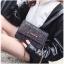 [ พร้อมส่ง ] - กระเป๋าแฟชั่น คลัทช์/สะพาย สีดำรุ้งวิ้งค์ๆ ทรงกล่องสี่เหลี่ยม ขนาดกระทัดรัด ดีไซน์สวยเรียบหรู ดูดี งานสวยค่ะ thumbnail 21