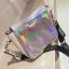 [ พร้อมส่ง ] - กระเป๋าคลัทช์ สะพาย สีโฮโลแกรม ดีไซน์สวยเก๋เท่ๆ รับสงกรานต์ งานสวยโดดเด่น ขนาดกระทัดรัด งานสวยมากๆค่ะ thumbnail 20