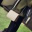 [ พร้อมส่ง ] - กระเป๋าถือ/สะพาย สีเทาอมน้ำตาล ขนาดกระทัดรัด ทรงสี่เหลี่ยม ดีไซน์สวยเรียบหรู ดูดี งานหนังคุณภาพดี ช่องใส่ของเยอะมาก thumbnail 6