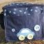 กระเป๋าคุณแม่ ใส่ของเด็กอ่อน Set สุดคุ้ม สีฟ้า/ชมพู/กรมท่า thumbnail 8