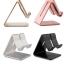 Universal Aluminum Stand ขาตั้ง iPad แท็บเล็ต มือถือ thumbnail 4