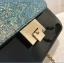 [ พร้อมส่ง ] - กระเป๋าแฟชั่น คลัทช์/สะพาย สีรุ้งวิ้งค์ๆ ทรงกล่องสี่เหลี่ยม ซิลิโคนอย่างหนา ขนาดกระทัดรัด ดีไซน์สวยเรียบหรู ดูดี งานสวยค่ะ thumbnail 22