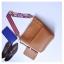 [ พร้อมส่ง ] - กระเป๋าสะพายไหล่แฟชั่น สีน้ำตาลเรโท ทรงถัง + กระเป๋าใบเล็ก 1 ใบ ดีไซน์สวยเรียบหรู ดูดี งานหนังคุณภาพดี พร้อมสายสะพายสุดเก๋ thumbnail 2