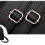 [ พร้อมส่ง ] - กระเป๋าเป้แฟชั่น สีดำคลาสสิค ปักหมุดเก๋ๆ สุดเท่ใบกลางๆ ดีไซน์สวยไม่ซ้ำใคร เหมาะกับสาว ๆ ที่ชอบกระเป๋าเป้ แถมเป๋าลูก thumbnail 17