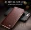 Qialino เคสหนังวัวแท้ Samsung Galaxy iPhone 6 /7 /8 สไตล์อิตาลี thumbnail 9