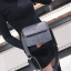 [ พร้อมส่ง ] - กระเป๋าถือ/สะพาย สีเทาเรียบหรู วิ้งค์ๆ ขนาดกระทัดรัด ดีไซน์สวยเรียบหรู ดูดี งานหนังสวยค่ะ thumbnail 5