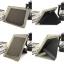 - เคส Apple iPad Air 1 รุ่น ONJESS Transformer Series งานแท้ 100% thumbnail 12