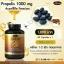 Auswelllife โปรพอลิส เสริมสร้างภูมิคุ้มกัน รักษาภูมิแพ้ Premium Propolis 1,000 mg. 60 แคปซูล thumbnail 4