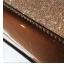 [ พร้อมส่ง ] - กระเป๋าถือ/สะพาย สีดำ ดีไซน์สวยหรู ฟรุ้งฟริ้ง วิ้งค์ๆทั้งใบ ใบกลางๆ ห้อยดาว งานสวยมาก thumbnail 19