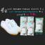 [รองเท้าสีขาว] Promotion Pack รองเท้า Breaker พร้อมปัก + ถุงเท้า Carson รุ่น Anti-Bacteria 4 คู่ ถุงเท้าคู่ที่ 5 ลด 50% thumbnail 1