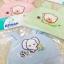 หมวกเด็กอ่อน หัวหมี หัวช้าง คละแบบ (Attoon) thumbnail 2