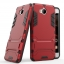 Hybrid Shockproof Armor Rubber Stand Case For Huawei Y5 2017 thumbnail 7