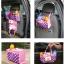 กระเป๋าคุณแม่ 3 in 1 เป็นช่องจัดระเบียบแบ่งของใช้เด็กและแขวนในรถได้ด้วย thumbnail 3