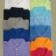 (สีล้วน) เสื้อโปโล - ปักเสื้อโปโล thumbnail 1