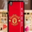 เคสโทรศัพท์ สกรีน - Manchester United thumbnail 1