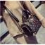 [ พร้อมส่ง Hi-End ] - กระเป๋าถือ/สะพาย ทรงหมอนใบกลางๆ สีดำ ลาย LV ดีไซน์สวยเรียบหรู ดูดีสไตล์แบรนด์ งานหนังคุณภาพดีแบบหนาไม่บาง thumbnail 14