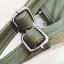 [ พร้อมส่ง Hi-End ] - กระเป๋าเป้แฟชั่น สีเขียวเข้ม ดีไซน์สวยเรียบหรู ดูดีสไตล์แบรนด์ งานหนังคุณภาพดี ช่องเยอะงานสวย thumbnail 15