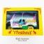 ของที่ระลึก รถตุ๊กตุ๊กจำลอง สีรุ้ง ไซส์กลาง (M) สินค้าบรรจุในกล่องมาให้เรียบร้อย สินค้าพร้อมส่ง thumbnail 8