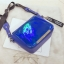 [ พร้อมส่ง ] - กระเป๋าคลัทช์ สะพาย สีน้ำเงินโฮโลแกรม ดีไซน์สวยเก๋เท่ๆ รับสงกรานต์ งานสวยโดดเด่น ขนาดกระทัดรัด งานสวยมากๆค่ะ สำเนา thumbnail 20