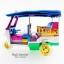 ของที่ระลึก รถตุ๊กตุ๊กจำลอง สีรุ้ง ไซส์กลาง (M) สินค้าบรรจุในกล่องมาให้เรียบร้อย สินค้าพร้อมส่ง thumbnail 3