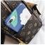 [ พร้อมส่ง Hi-End ] - กระเป๋าเป้แฟชั่น ใบกลางๆ สีน้ำตาล ลาย LV ดีไซน์สวยเรียบหรู ดูดีสไตล์แบรนด์ งานหนังคุณภาพดีแบบหนาไม่บาง thumbnail 20