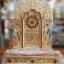 แท่นพระพม่า 19 นิ้ว (กระจก) thumbnail 1
