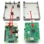 Aluminium Case For Rasberry Pi 2 / Pi 3 แบบระบายความร้อนในตัว thumbnail 5