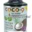 น้ำมันมะพร้าวแคปซูล CoCo-9 (60 แคปซูล)