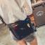 [ พร้อมส่ง ] - กระเป๋าคลัทช์ สะพาย สีดำโฮโลแกรม ดีไซน์สวยเก๋เท่ๆ รับสงกรานต์ งานสวยโดดเด่น ขนาดกระทัดรัด งานสวยมากๆค่ะ thumbnail 7