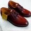รองเท้าผู้ชาย หนังสีน้ำตาล เบอร์ 36-45 thumbnail 1