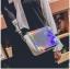 [ พร้อมส่ง ] - กระเป๋าคลัทช์ สะพาย สีโฮโลแกรม ดีไซน์สวยเก๋เท่ๆ รับสงกรานต์ งานสวยโดดเด่น ขนาดกระทัดรัด งานสวยมากๆค่ะ thumbnail 11