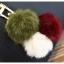 [ พร้อมส่ง ] - กระเป๋าแฟชั่น ถือ/สะพาย สีเขียว ขนาดกระทัดรัดทรงตั้งได้ ดีไซน์สวยเรียบหรู ดูดี งานหนังอัดลายสวยค่ะ + แถมฟรีปอมๆ thumbnail 17