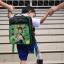 กระเป๋าเป้นักเรียนสะพายหลัง BEN10 thumbnail 1