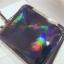 [ พร้อมส่ง ] - กระเป๋าคลัทช์ สะพาย สีโฮโลแกรม ดีไซน์สวยเก๋เท่ๆ รับสงกรานต์ งานสวยโดดเด่น ขนาดกระทัดรัด งานสวยมากๆค่ะ thumbnail 23
