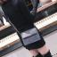 [ พร้อมส่ง ] - กระเป๋าถือ/สะพาย สีเทาเรียบหรู วิ้งค์ๆ ขนาดกระทัดรัด ดีไซน์สวยเรียบหรู ดูดี งานหนังสวยค่ะ thumbnail 7