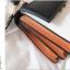 [ พร้อมส่ง ] - กระเป๋าถือ/สะพาย สีทูโทนขาวดำ ทรงกล่องขนาดกระทัดรัด ห้อยป้ายเก๋ๆ ดีไซน์สวยเรียบหรู ดูดี งานหนังคุณภาพดี ช่องใส่ของ 3 ช่อง thumbnail 30